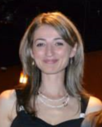 Венелина Георгиева