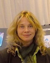 Dr. Nora Dimitrova Clinton