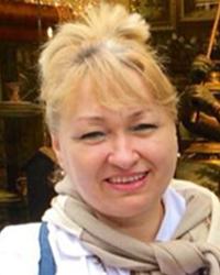Kristina Stoichkova