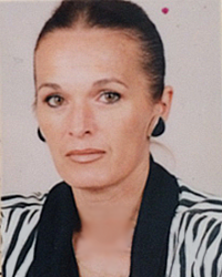 Slavyanka Betova