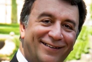 Vladimir Antikarov Is A Member Of The Jury For The