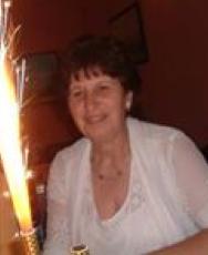 Georgitsa Haralampieva