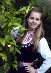Denitsa Marinova
