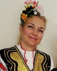 Мирена Пейчинова