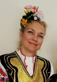 Mirena Peychinova